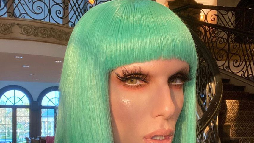 Jeffree Star im Mai 2020