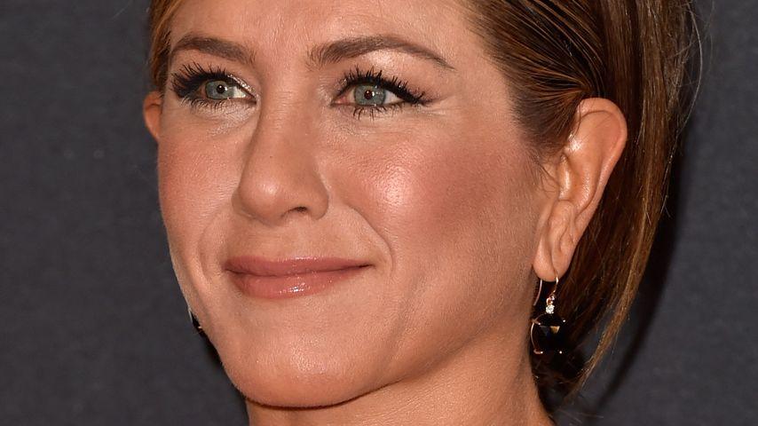Jennifer Aniston ist endlich wieder sexbesessen!