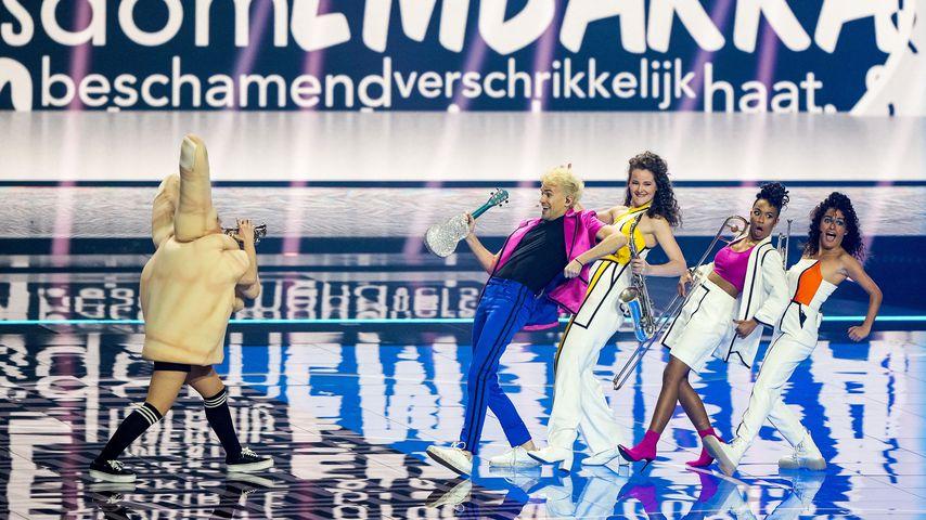 Sind die deutschen Eurovision-Fans darum immer so kritisch?