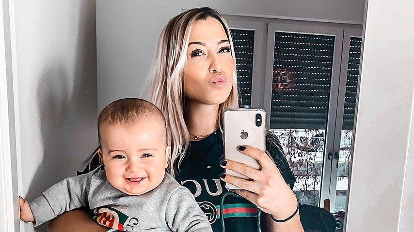 Kehrt Jenefer Riili nach Baby-Pause überhaupt zu BTN zurück?