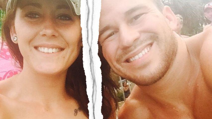 Verlobung gelöst! Jenelle Evans trennt sich von Nathan