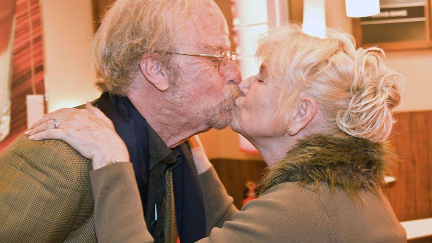 Das Jenke-Experiment: Liebe im Alter ist möglich!