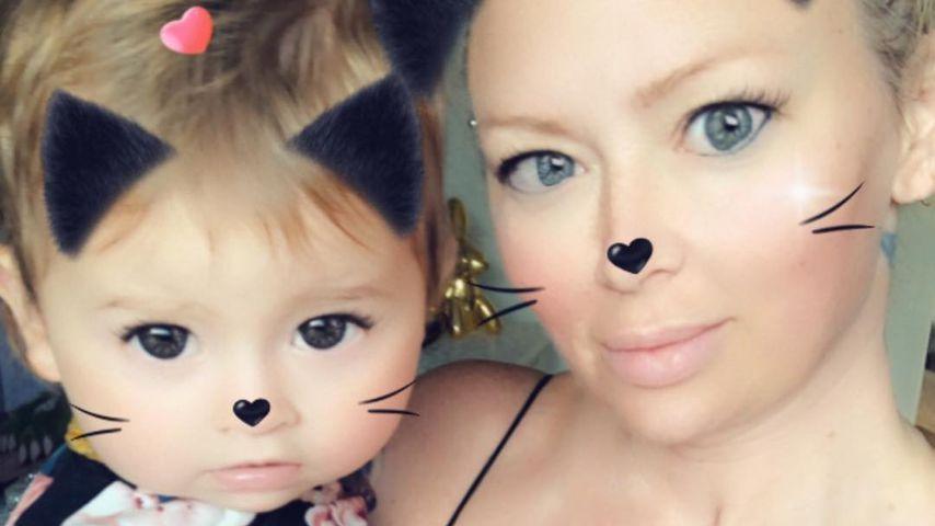 36 (!) Kilo weg: Jenna Jameson dankt vor allem ihrer Tochter