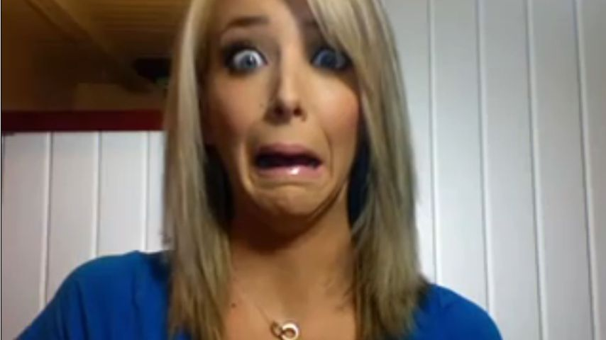 """Jenna Marbles, """"Queen of YouTube"""""""
