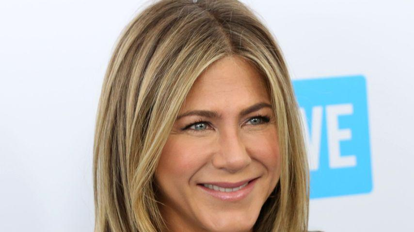 Im Beauty-Wahn? Jen Aniston investiert 200.000 $ in Aussehen