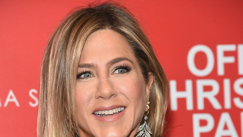 Golden Globe: Mied Jennifer Aniston Angelina auf Red Carpet?