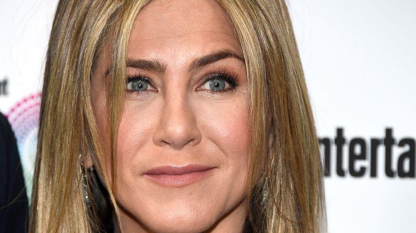 Jennifer Aniston: Verlässt sie nach der Scheidung Hollywood?