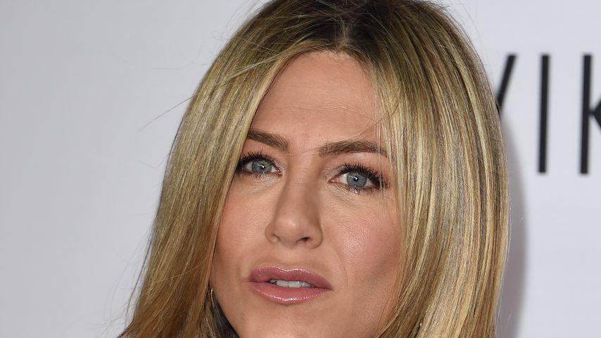 """Jen Aniston über die Asche ihrer Mama: """"Ich will sie nicht!"""""""