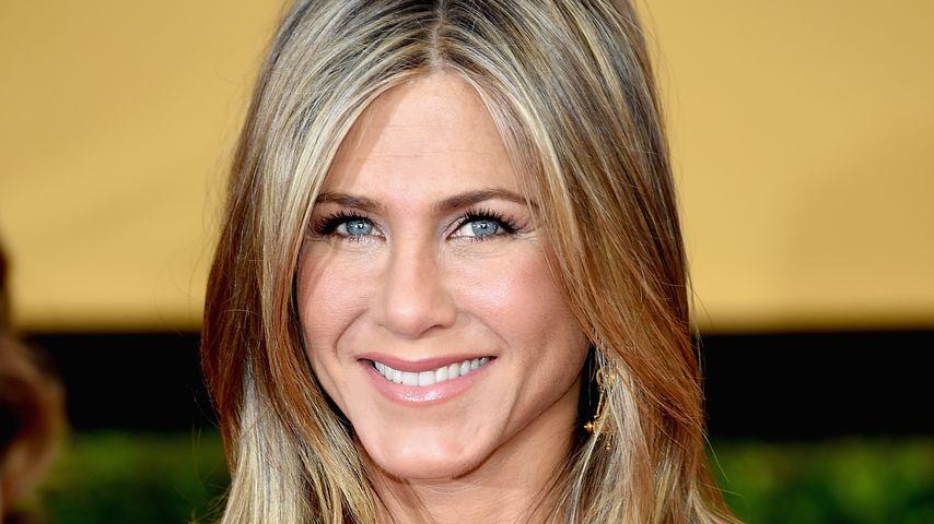 Jennifer Aniston im Januar 2015