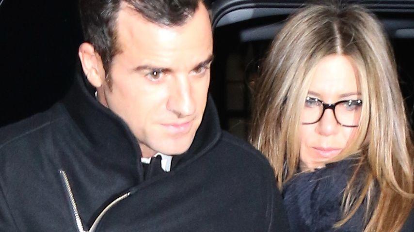 Unfassbar: Trennungsgerüchte um Jennifer Aniston!