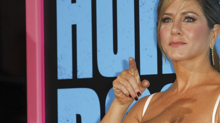 Interview-Horror: Jennifer Aniston als Superzicke