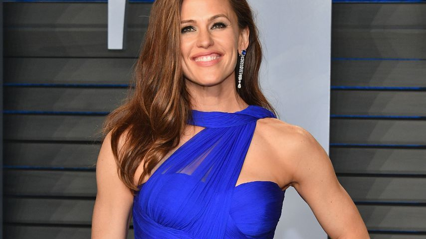 Jennifer Garner bei der Oscar-Afterparty in Beverly Hills im März 2018