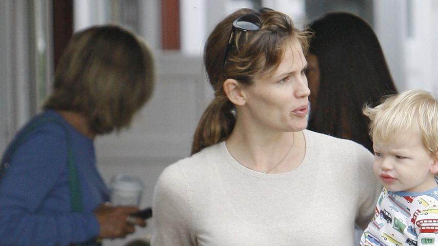 Genug! Jennifer Garner will keine weiteren Kinder