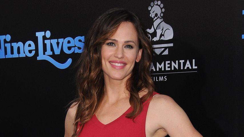 """Jennifer Garner auf der """"Nine Lives""""-Weltpremiere in Los Angeles"""