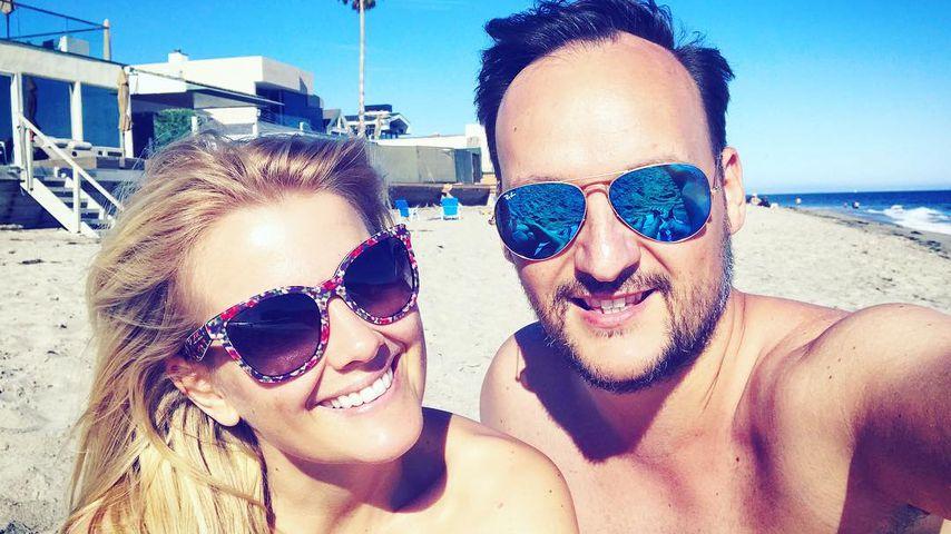 Jennifer Knäble: Ex-RTL-Moderatorin zeigt auf Insta ihren Baby-Bauch