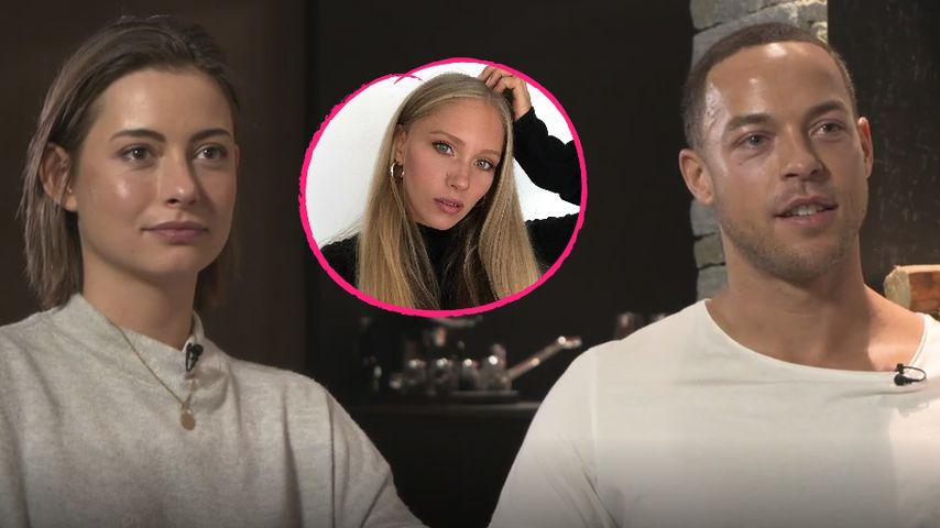 Jenny & Andrej uneinig: Wäre Vanessa eine gute Bachelorette?
