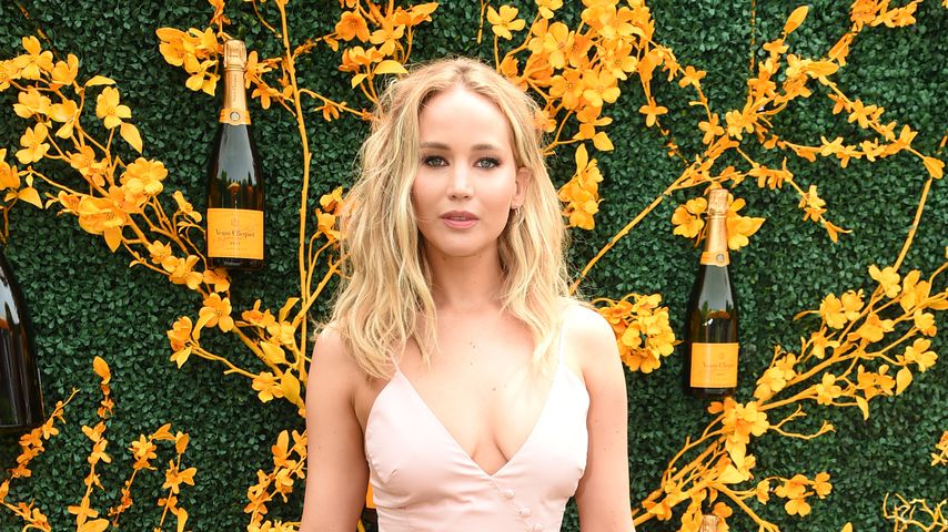 Jennifer Lawrence, 2019