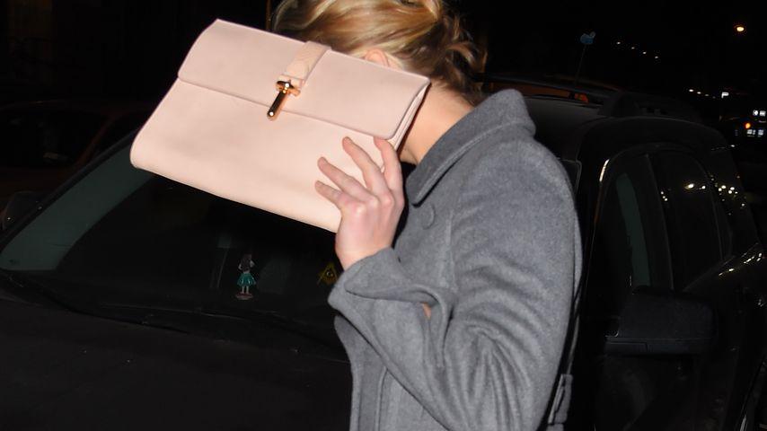 Kommt Jennifer Lawrence hier vom Hemsworth-Date?