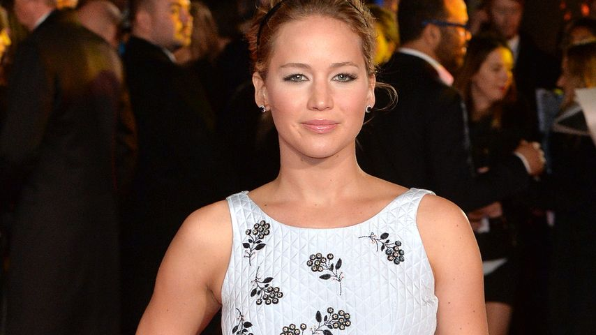 "Jennifer Lawrence: ""Ich war ein echter Tomboy!"""