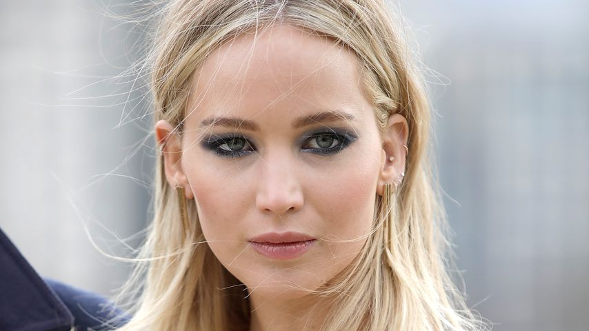jennifer lawrence red sparrow nackt
