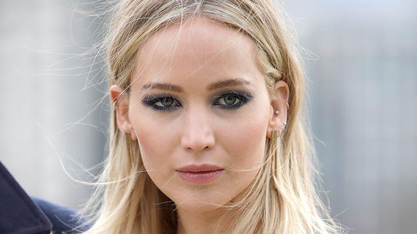 "Jennifer Lawrence: Angst vor Nacktszenen bei ""Red Sparrow"""