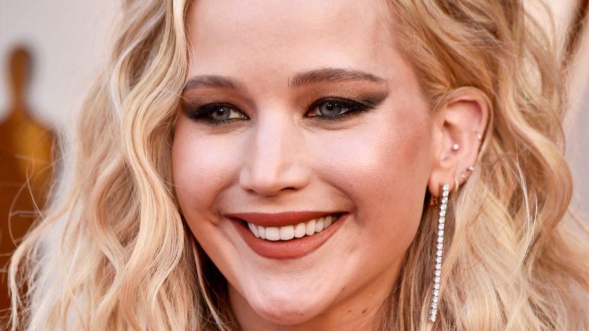 Es ist bestätigt: Jennifer Lawrence ist tatsächlich verlobt!