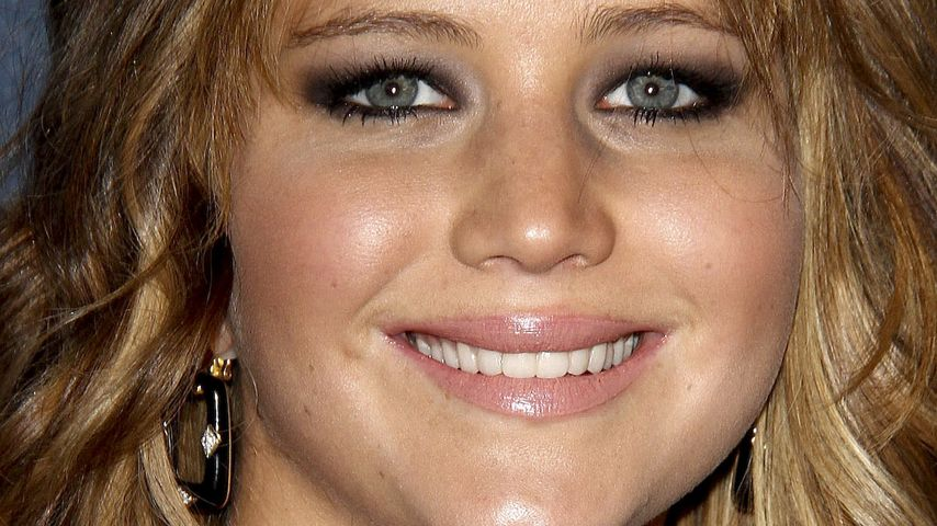 Jennifer Lawrence hat's getan: Neuer Haarschnitt!