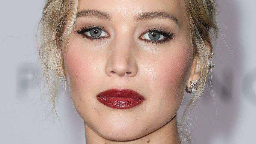 Beauty-Schock: JLaw echt zu hässlich für Tarantino-Rolle?