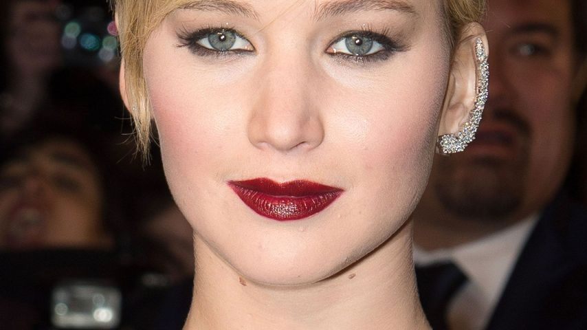 Vor Hunger Games: Das war Jennifer Lawrence' Plan