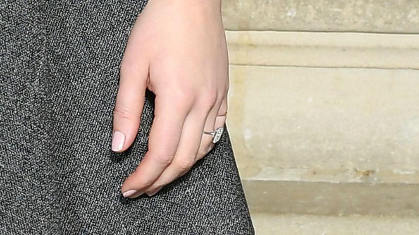 Jennifer Lawrences Verlobungsring
