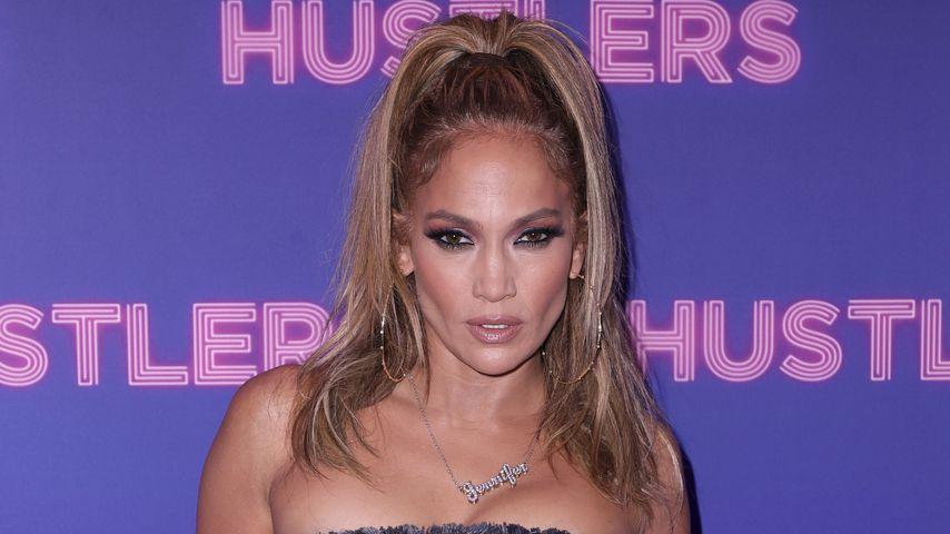 """Wegen """"Hustlers"""": Jennifer Lopez hat Ärger mit Stripperin"""