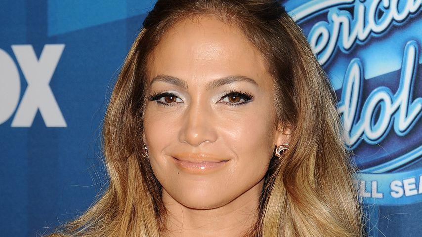 Wallemähne ade! Jennifer Lopez überrascht mit neuer Frise