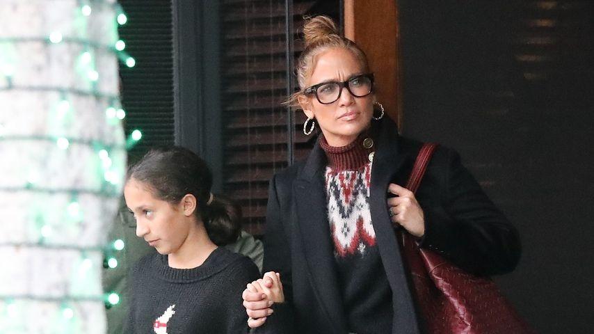 """Seit """"Hustlers""""-Premiere: Jennifer Lopez' Looks total brav"""