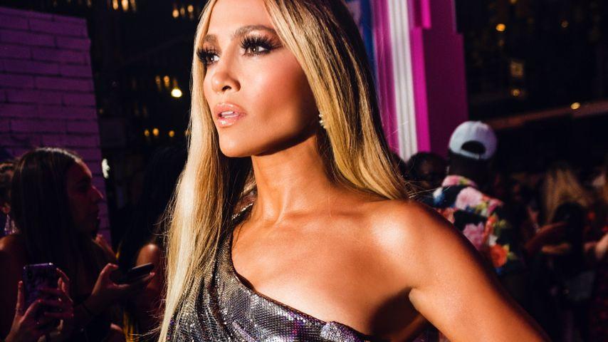 Noch mehr verdient als 2017: So reich ist Jennifer Lopez!