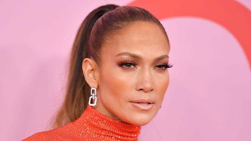 """""""Zu jung""""? Für Jennifer Lopez zählen zwei ihrer Ehen nicht"""
