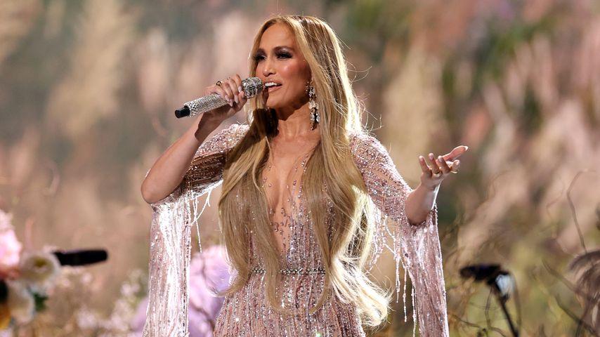 Jennifer Lopez im Mai 2021 in Inglewood