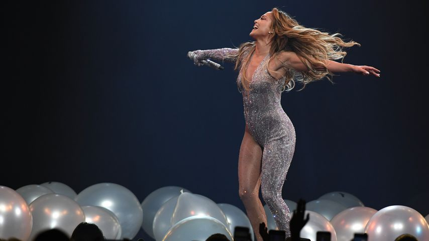 Jennifer Lopez im Juni 2019