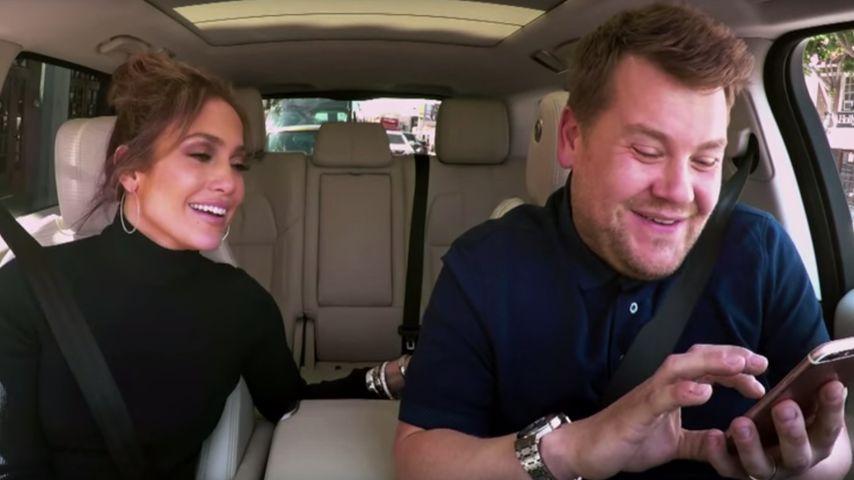 SMS-Flirt mit Leo DiCaprio: Jennifer Lopez wird verkuppelt!