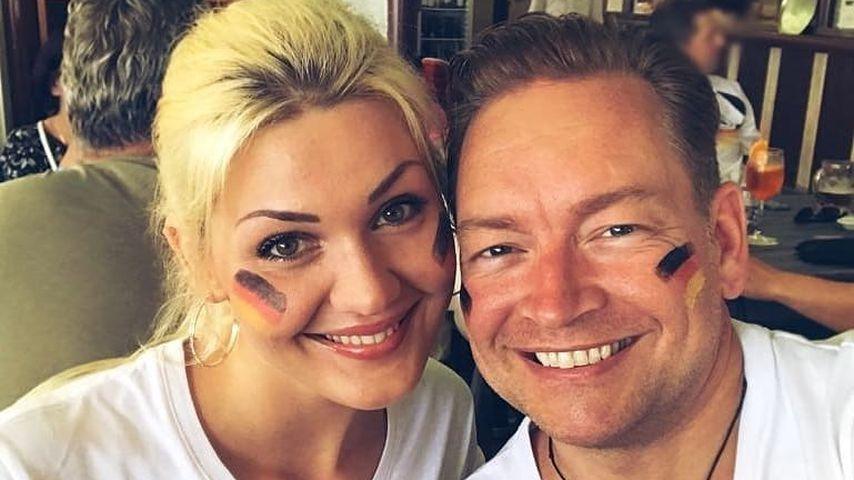 Jennifer Matthias und Ralf Stein