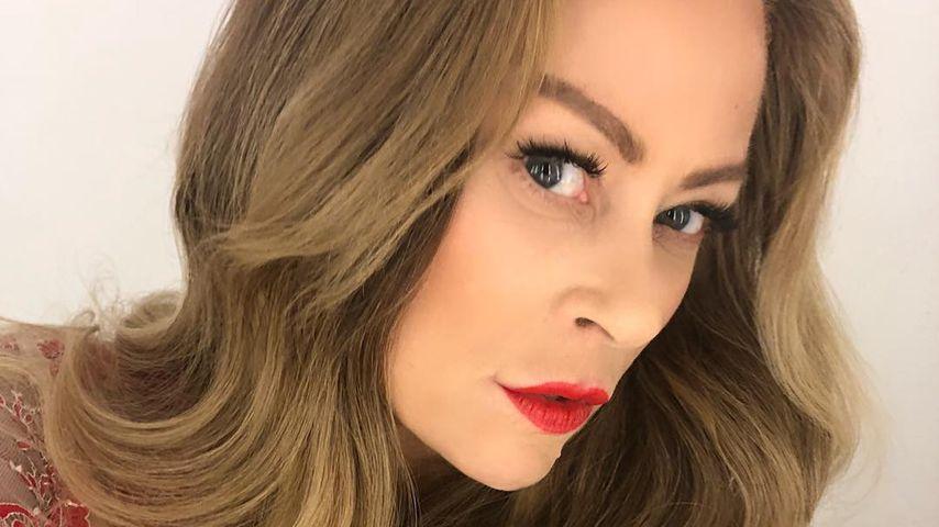 Haariges Make-over: Jenny Elvers begeistert mit neuer Frisur