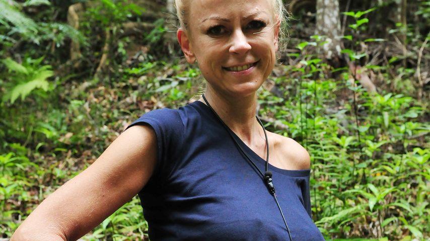 Die 1. Dschungel-Camperin muss gehen: Jenny Elvers ist raus!