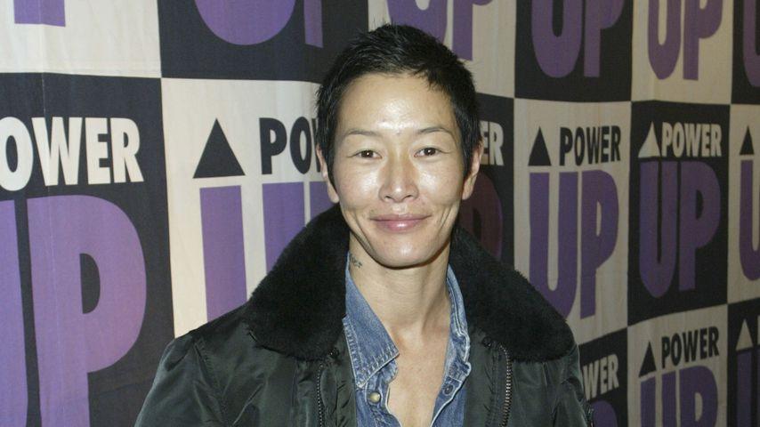 Jenny Shimizu, Model und Schauspielerin