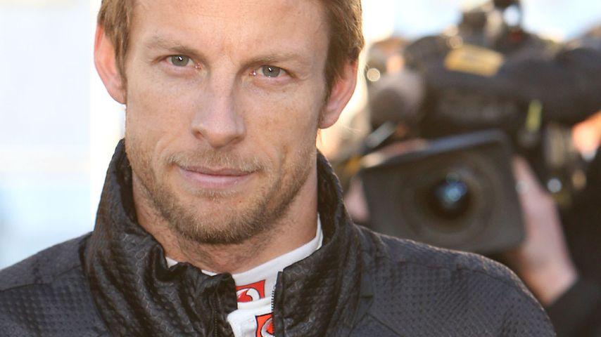 Jenson Button: Jetzt spricht er über die Albtraum-Nacht
