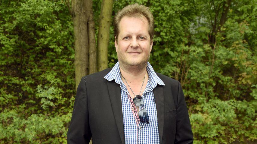 Trotz Geldproblem: Jens Büchner gibt 4.000 € für Ölbild aus