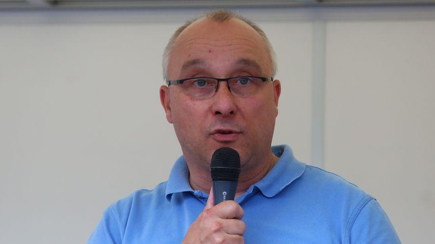 Jens Maier, AfD-Politiker