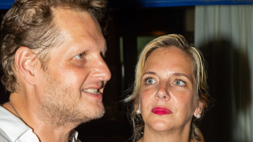 """Beim """"Goodbye Jens""""-Konzert: Danni bricht in Tränen aus"""