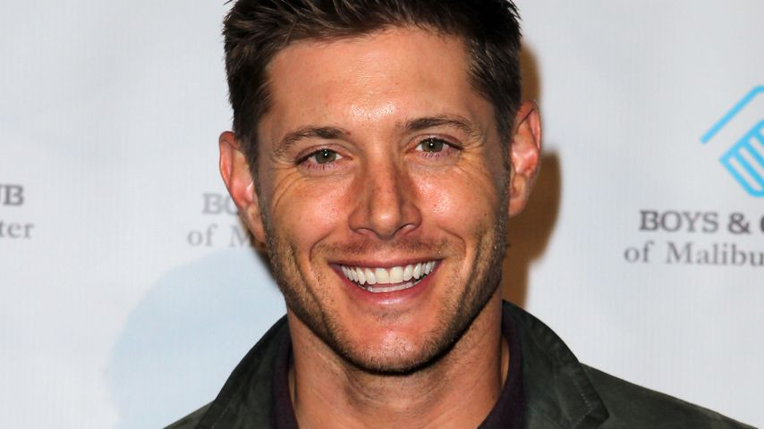 "Happy Birthday Jensen Ackles: ""Supernatural""-Hottie wird 40!"