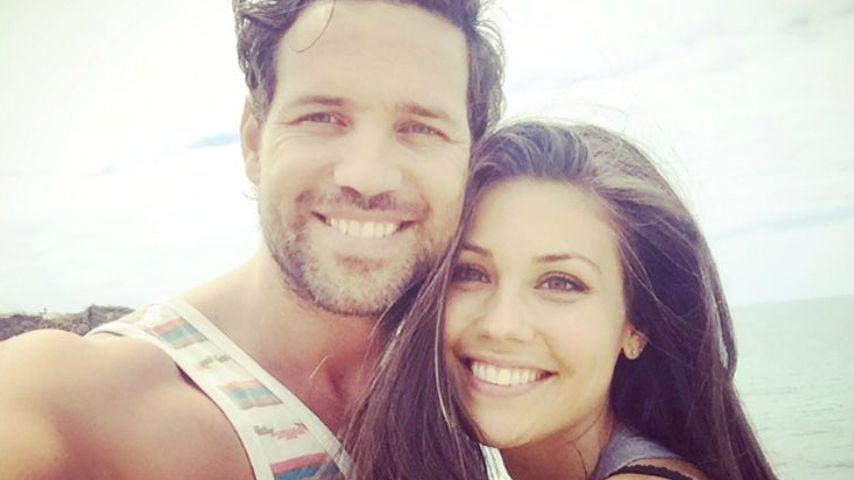 Ex-Bachelorette: Britt Nilsson hat ihren Jeremy geheiratet!