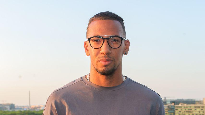 Anklage zugelassen: Sportler Jérôme Boateng muss vor Gericht