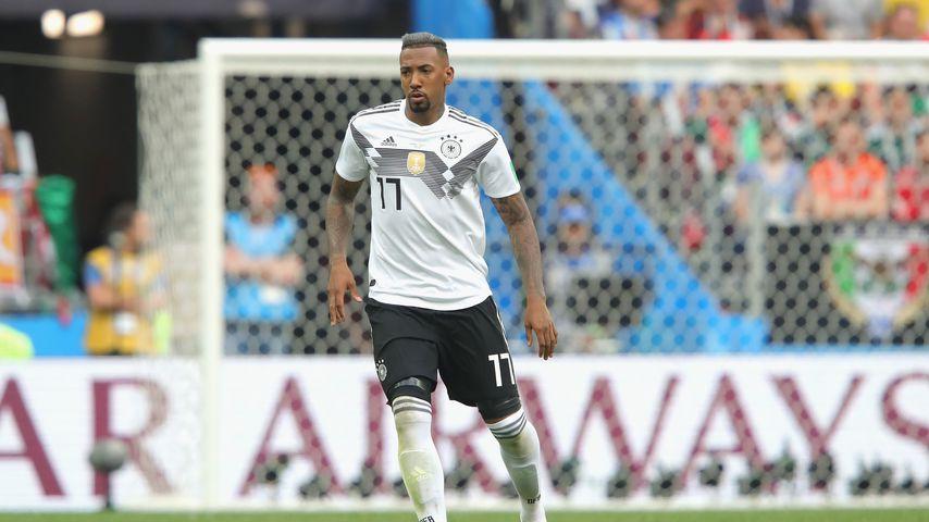 Länderspiel-Pause: Jérôme Boateng nicht mehr im DFB-Kader